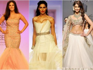 Lakme Fashion Week Stowstoppers