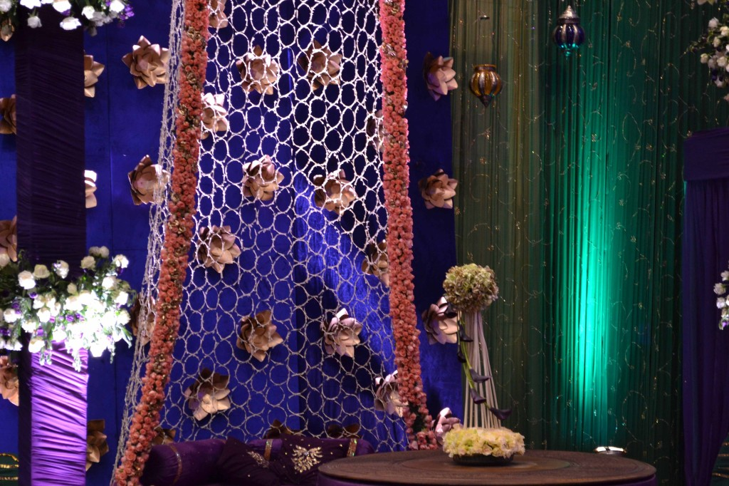 Indian Wedding Photos | Beautiful Decoration