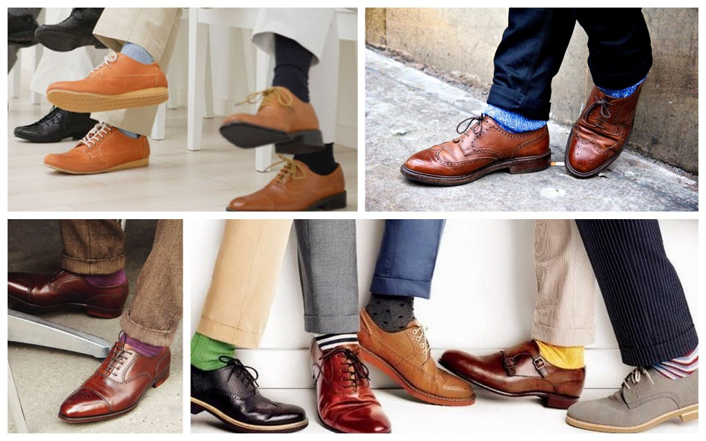 shoes style for groom at the wedding
