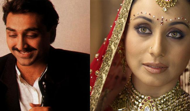 RANI-ADITYA-love story - turn - marriage