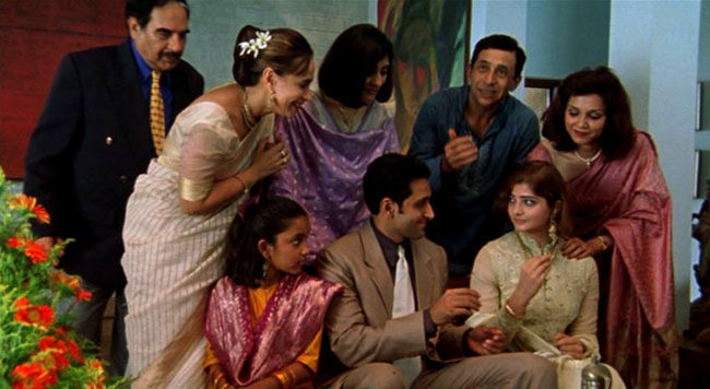 monsoon wedding - top 5 movies that will inspire you to get married