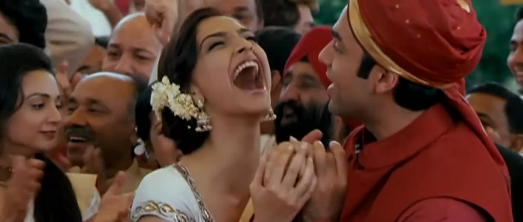 aisha : bollywood movie that will inspire you to get married