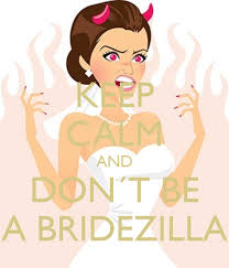 Indian Wedding Stereotypes - Bridezilla