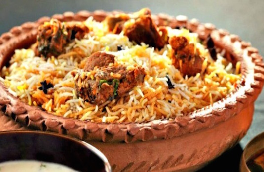 Biryani | Mouth-Watering Indian Wedding Food