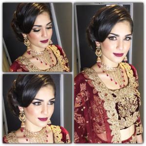 Suki's Makeup 2 | My Favourite Indian Wedding Makeup