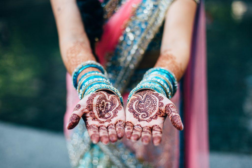 Beautiful Henna Tattoos by Sonia C