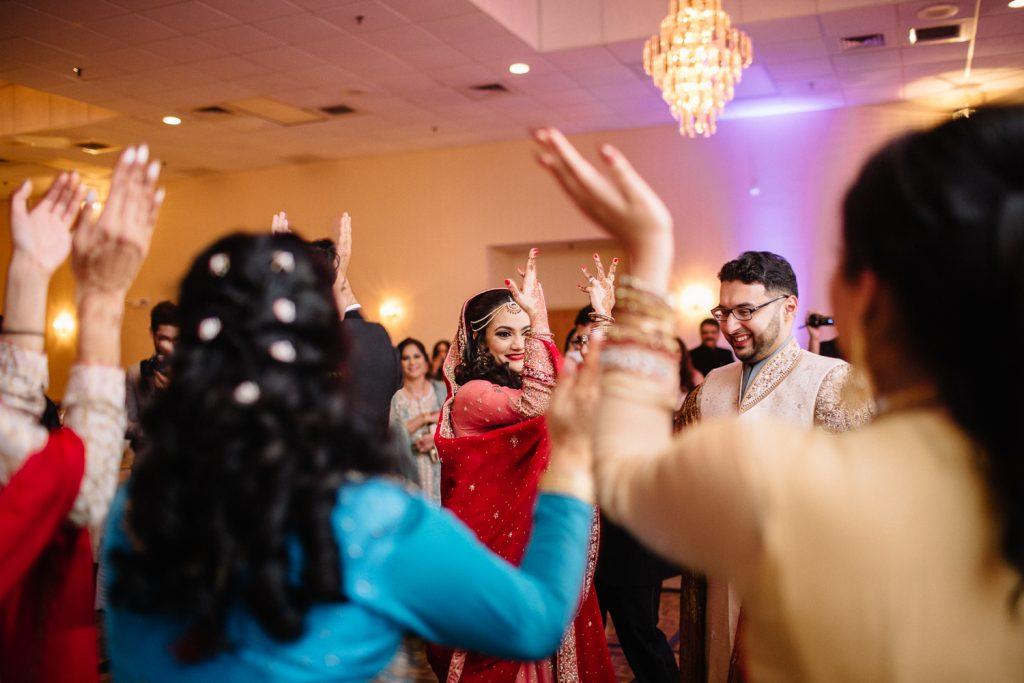 Sadaf & Waqas Wedding - 67