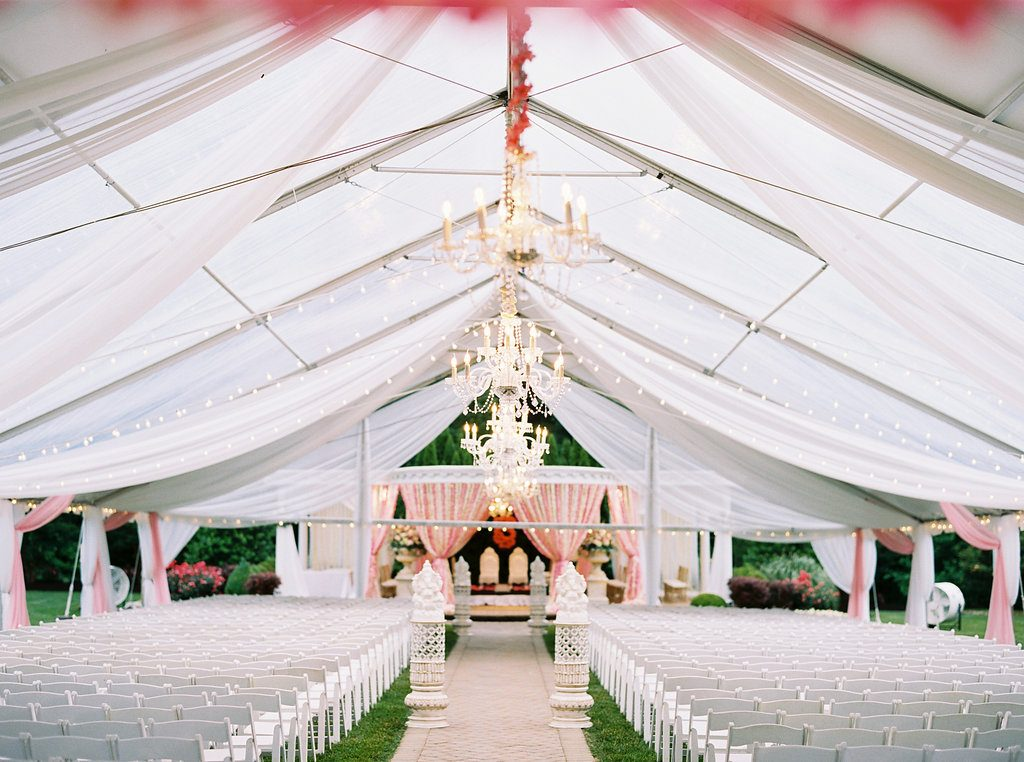Southern Gardens | Indian Wedding Venues by Castleton Farms