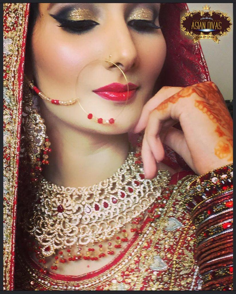 Get Wedding Ready With Asian Divas