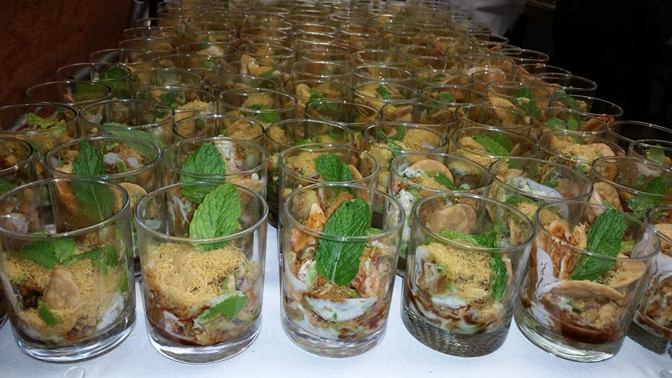 Indian Wedding Catering